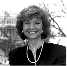 famous quotes, rare quotes and sayings  of Susan Molinari