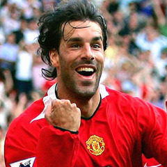 famous quotes, rare quotes and sayings  of Ruud van Nistelrooy