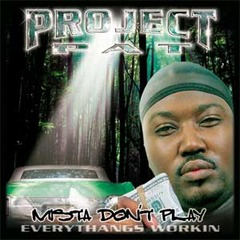 famous quotes, rare quotes and sayings  of Project Pat