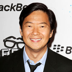 famous quotes, rare quotes and sayings  of Ken Jeong