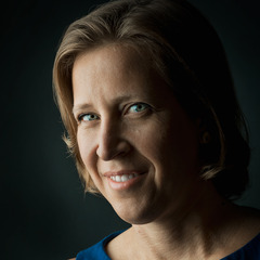 famous quotes, rare quotes and sayings  of Susan Wojcicki