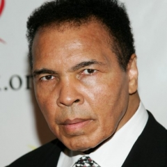 famous quotes, rare quotes and sayings  of Muhammad Ali