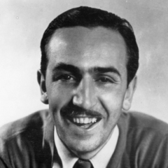 famous quotes, rare quotes and sayings  of Walt Disney