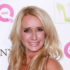 famous quotes, rare quotes and sayings  of Kim Richards