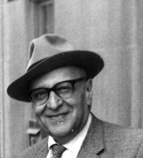 famous quotes, rare quotes and sayings  of Max Horkheimer