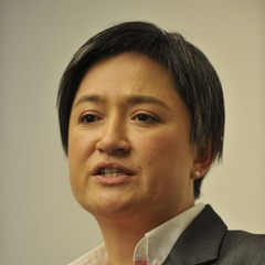 famous quotes, rare quotes and sayings  of Penny Wong