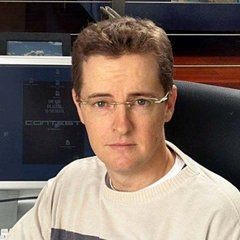 famous quotes, rare quotes and sayings  of Matthew Reilly