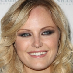 famous quotes, rare quotes and sayings  of Malin Akerman