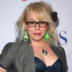 famous quotes, rare quotes and sayings  of Kirsten Vangsness