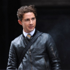 famous quotes, rare quotes and sayings  of Shia LaBeouf