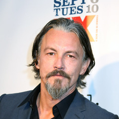 tommy flanagan hairstyle