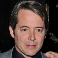 famous quotes, rare quotes and sayings  of Matthew Broderick