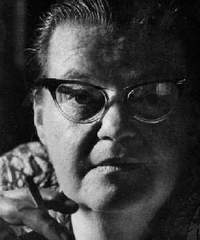 famous quotes, rare quotes and sayings  of Shirley Jackson