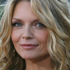 famous quotes, rare quotes and sayings  of Michelle Pfeiffer
