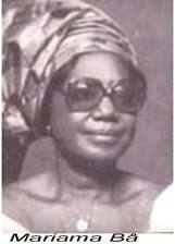 famous quotes, rare quotes and sayings  of Mariama Bâ