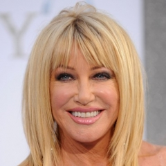 famous quotes, rare quotes and sayings  of Suzanne Somers