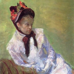 famous quotes, rare quotes and sayings  of Mary Cassatt