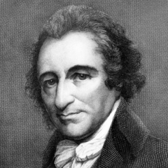 famous quotes, rare quotes and sayings  of Thomas Paine