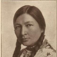famous quotes, rare quotes and sayings  of Zitkala-Sa