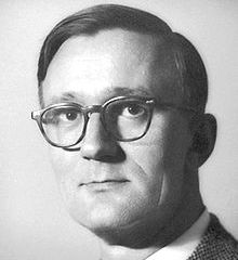 famous quotes, rare quotes and sayings  of Polykarp Kusch