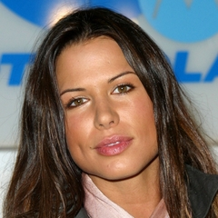 famous quotes, rare quotes and sayings  of Rhona Mitra