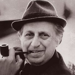 famous quotes, rare quotes and sayings  of Leo Rosten