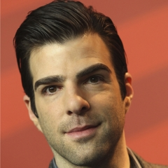 famous quotes, rare quotes and sayings  of Zachary Quinto