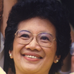 famous quotes, rare quotes and sayings  of Corazon Aquino