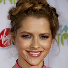 famous quotes, rare quotes and sayings  of Teresa Palmer