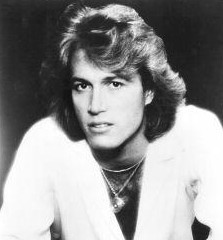 famous quotes, rare quotes and sayings  of Andy Gibb