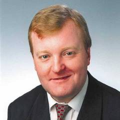 famous quotes, rare quotes and sayings  of Charles Kennedy