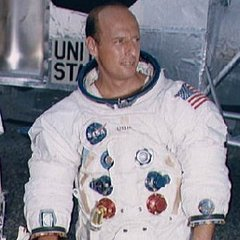 famous quotes, rare quotes and sayings  of Pete Conrad