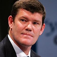 famous quotes, rare quotes and sayings  of James Packer