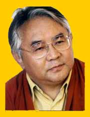 famous quotes, rare quotes and sayings  of Sogyal Rinpoche