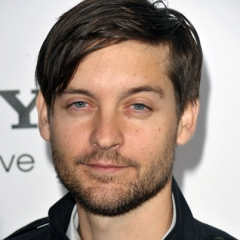 famous quotes, rare quotes and sayings  of Tobey Maguire