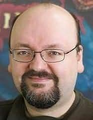 famous quotes, rare quotes and sayings  of David Gaider