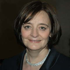 famous quotes, rare quotes and sayings  of Cherie Blair