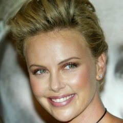 famous quotes, rare quotes and sayings  of Charlize Theron
