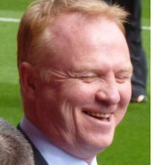 famous quotes, rare quotes and sayings  of Alex McLeish