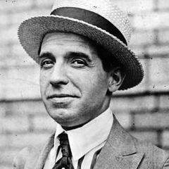 famous quotes, rare quotes and sayings  of Charles Ponzi