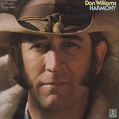 famous quotes, rare quotes and sayings  of Don Williams