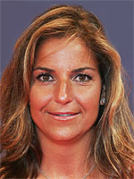 famous quotes, rare quotes and sayings  of Arantxa Sanchez Vicario