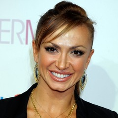 famous quotes, rare quotes and sayings  of Karina Smirnoff