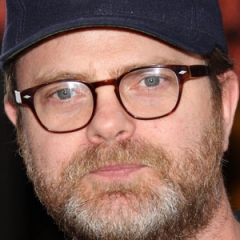 famous quotes, rare quotes and sayings  of Rainn Wilson