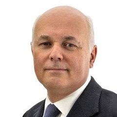 famous quotes, rare quotes and sayings  of Iain Duncan Smith
