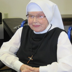 famous quotes, rare quotes and sayings  of Mother Antonia