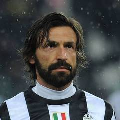 famous quotes, rare quotes and sayings  of Andrea Pirlo