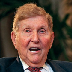 famous quotes, rare quotes and sayings  of Sumner Redstone