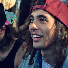 famous quotes, rare quotes and sayings  of Vic Fuentes