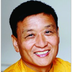famous quotes, rare quotes and sayings  of Tenzin Wangyal Rinpoche
